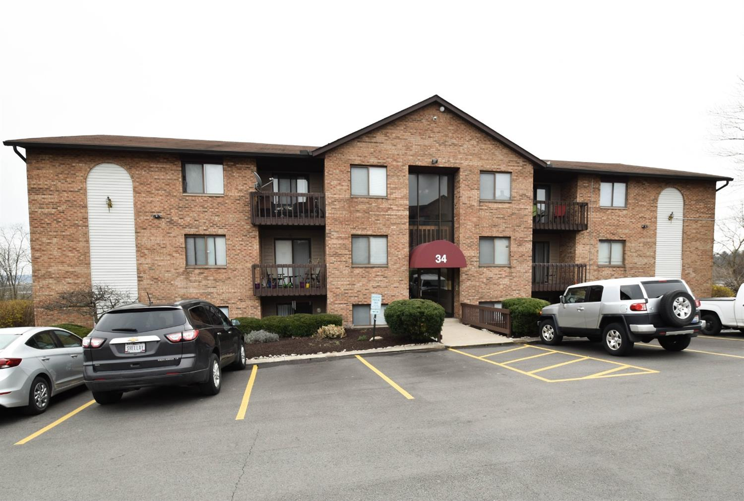 Property for sale at 34 Providence Drive Unit: 35, Fairfield,  Ohio 45014