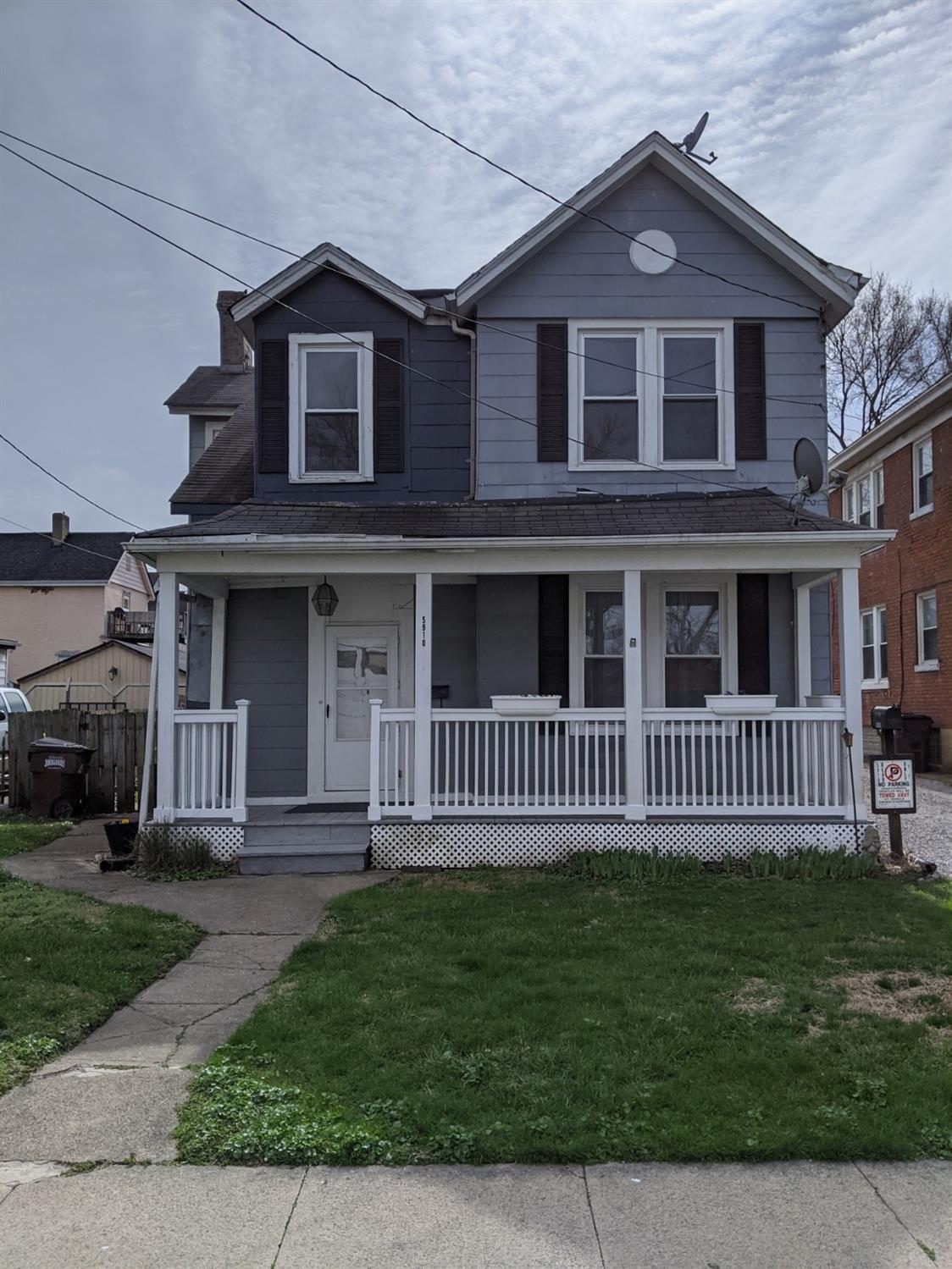 Property for sale at 5910 Highland Avenue, Elmwood Place,  Ohio 45216