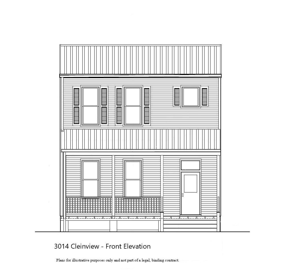 Property for sale at 3014 Cleinview Avenue, Cincinnati,  Ohio 45206