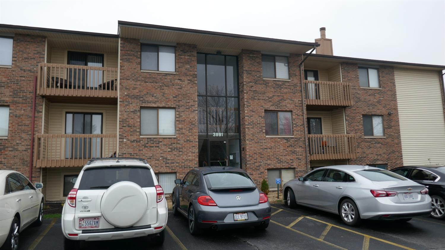 Property for sale at 3891 Mack Road Unit: 126, Fairfield,  Ohio 45014