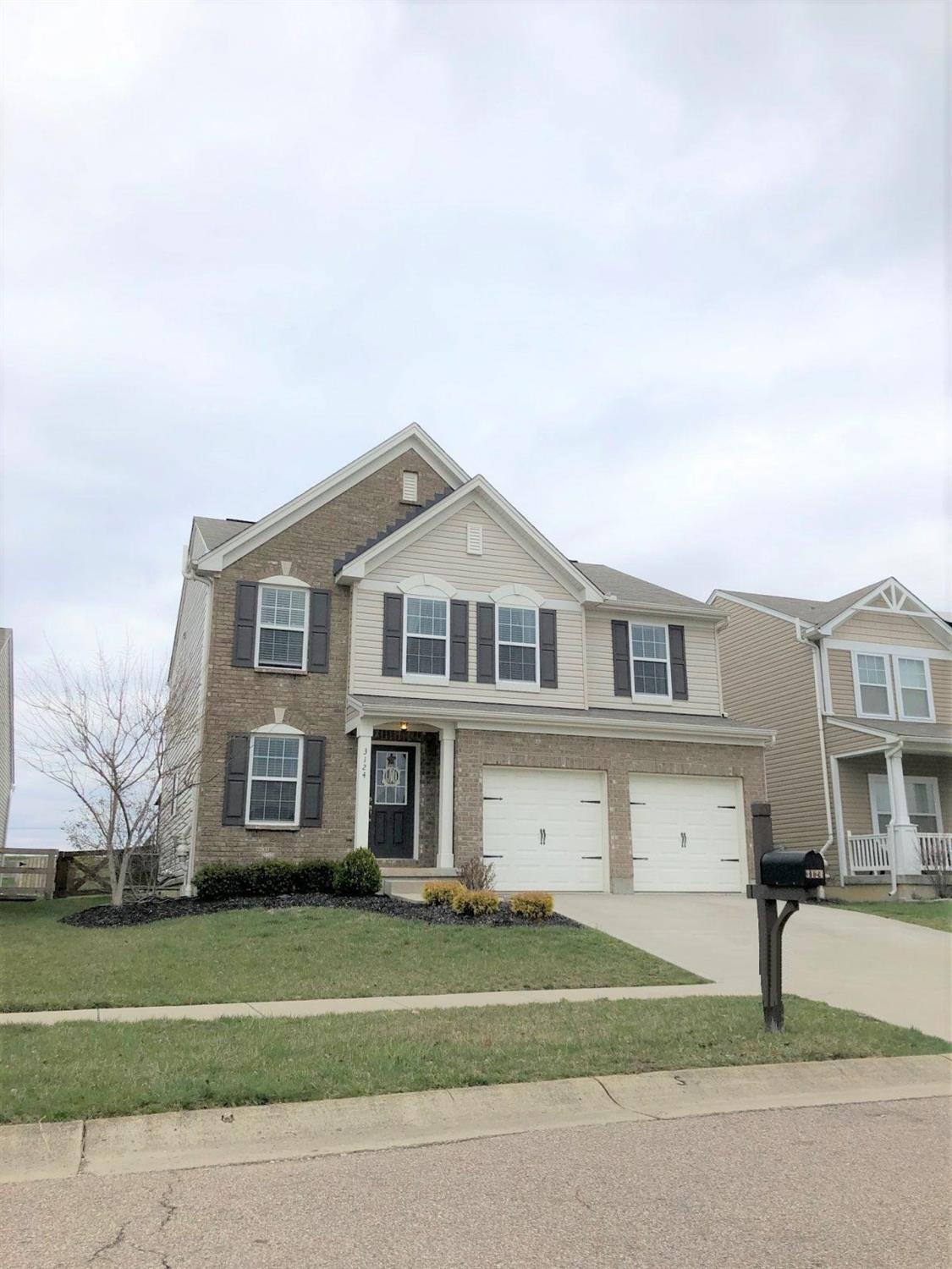 Property for sale at 3124 Yellowtail Terrace, Hamilton Twp,  Ohio 45152