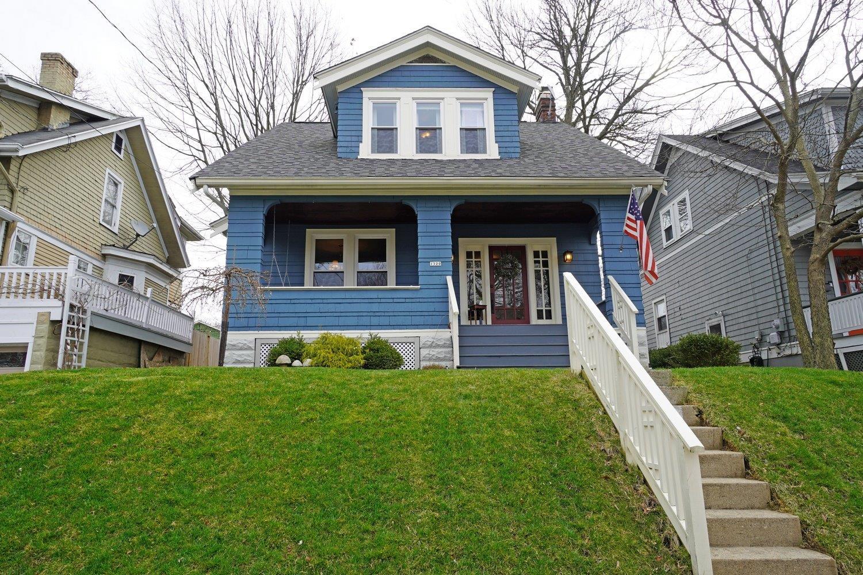 Property for sale at 1320 Meier Avenue, Cincinnati,  Ohio 45206