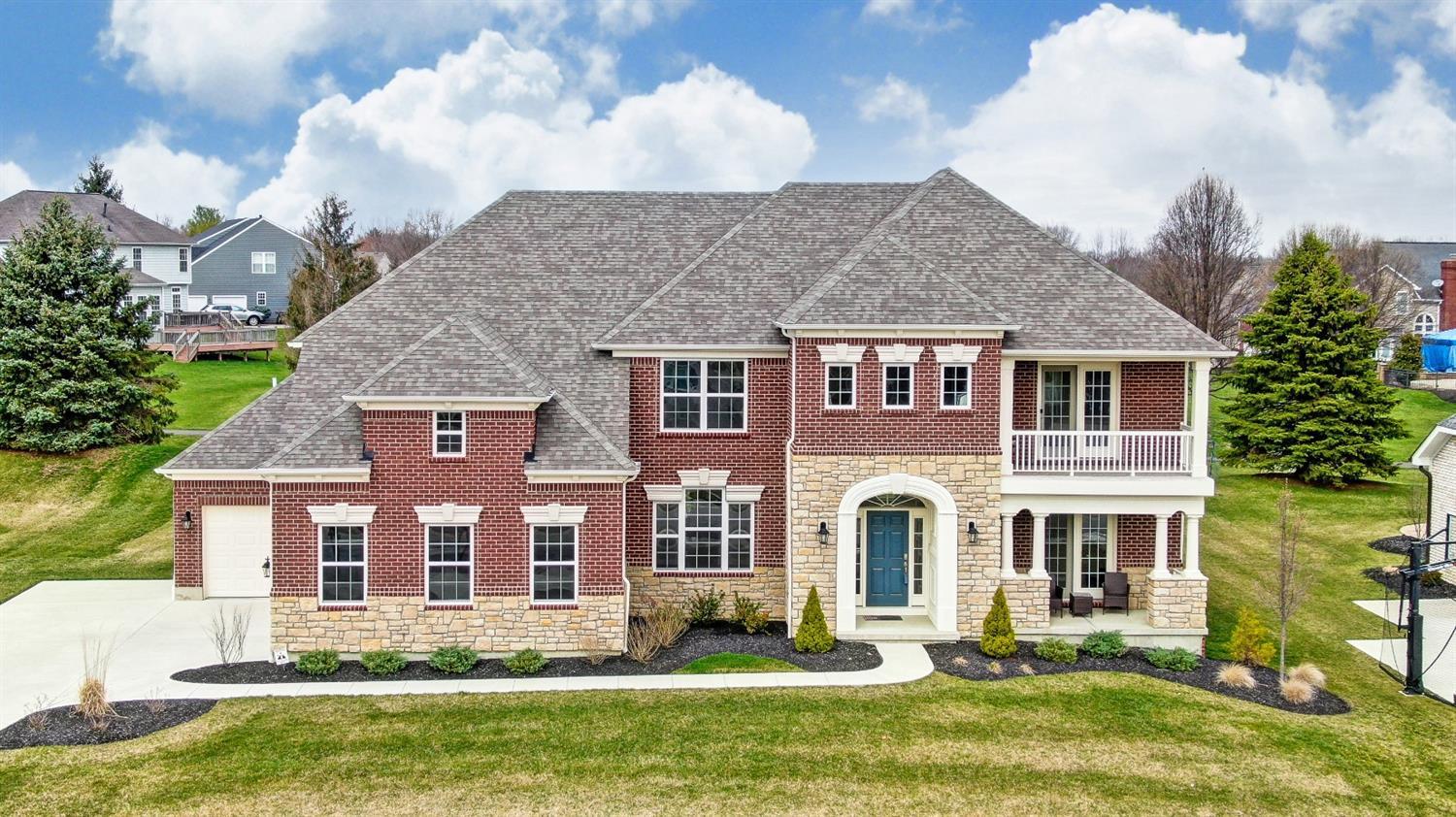 Property for sale at 5470 Sentinel Oak Drive, Mason,  Ohio 45040