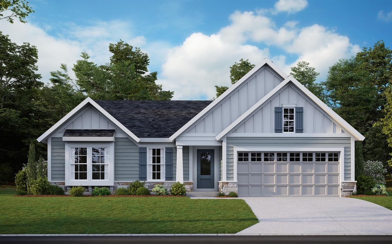 Property for sale at 4785 Paddock Crossing, Batavia Twp,  Ohio 45103