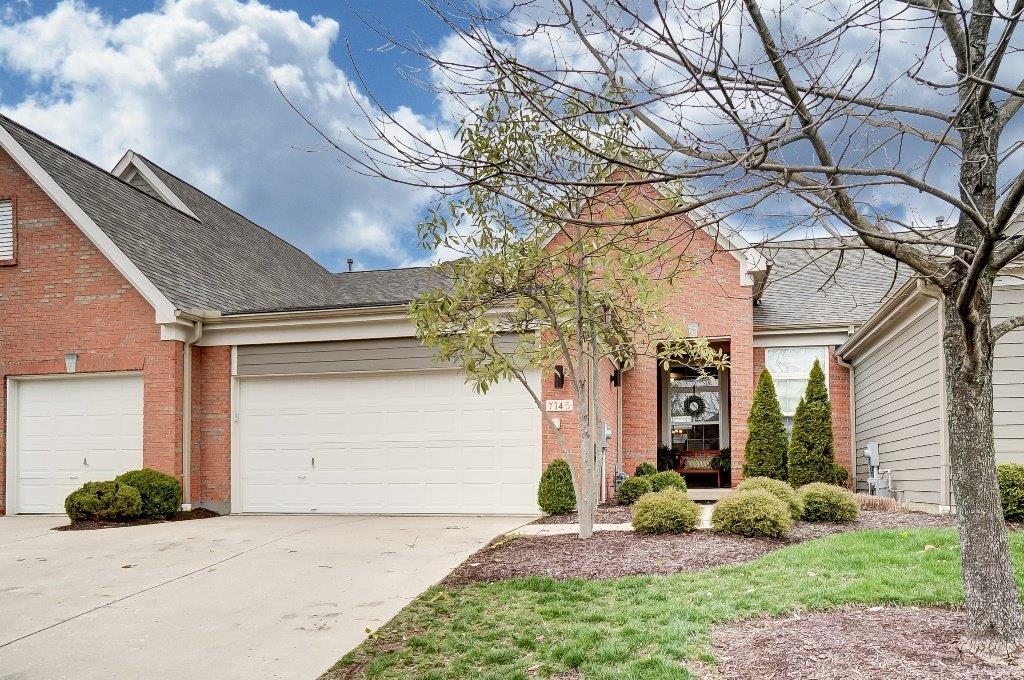 Property for sale at 7145 White Oak Court, Mason,  Ohio 45040