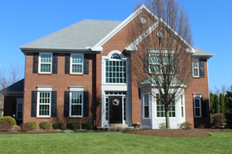 Property for sale at 5088 Harvestdale Drive, Mason,  Ohio 45040