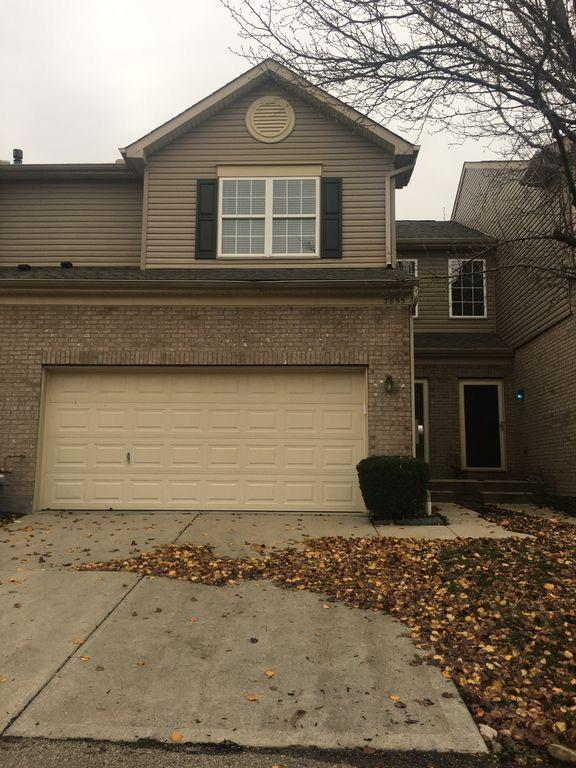 Property for sale at 3853 Thorngate Drive, Mason,  Ohio 45040