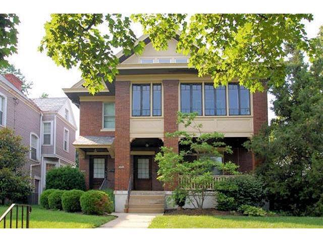 Property for sale at 4343 Ashland Avenue, Norwood,  Ohio 45212