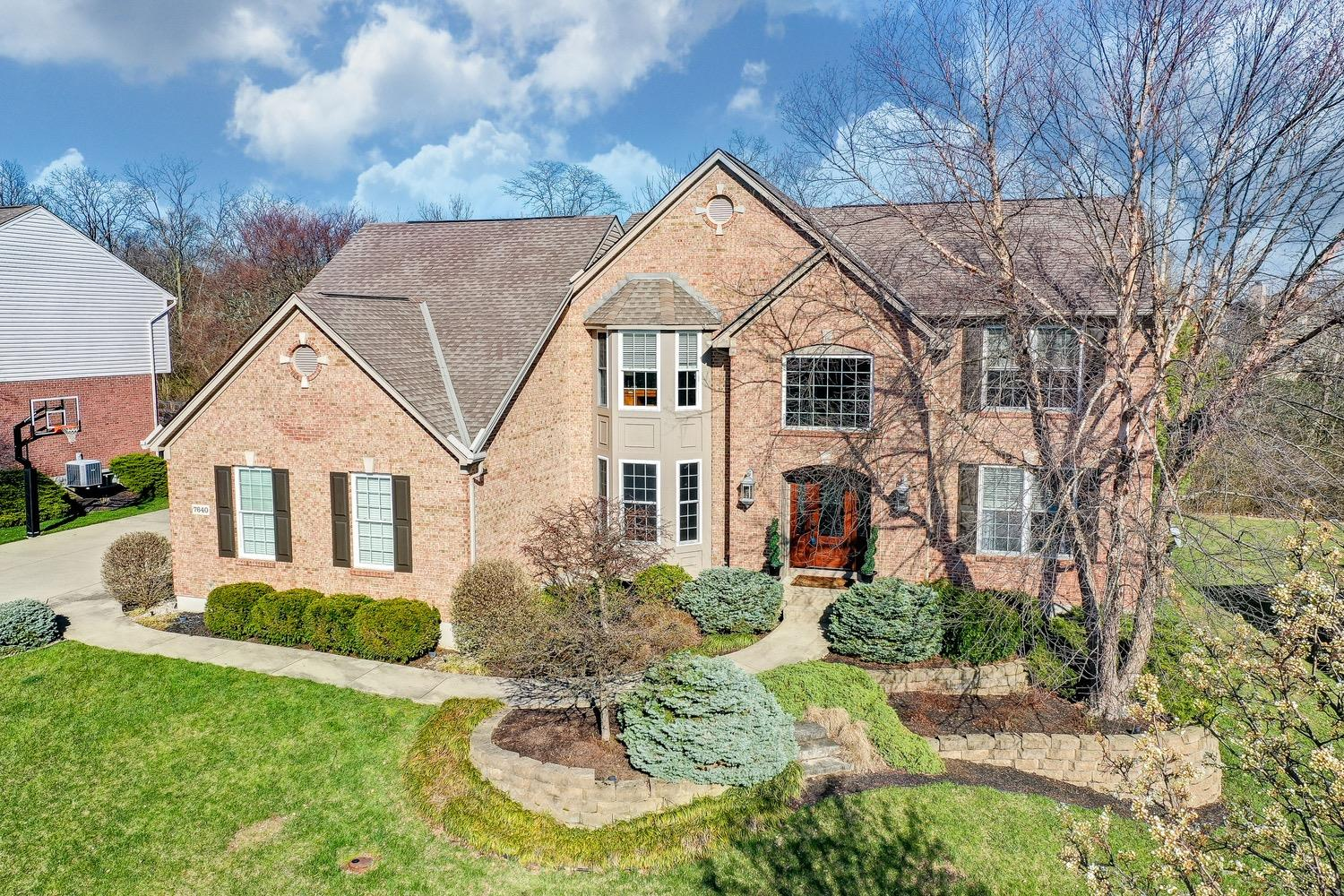 Property for sale at 7640 Tylers Valley Drive, West Chester,  Ohio 45069