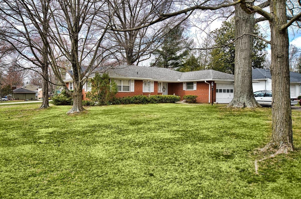 Property for sale at 7539 Miami Avenue, Madeira,  Ohio 45243