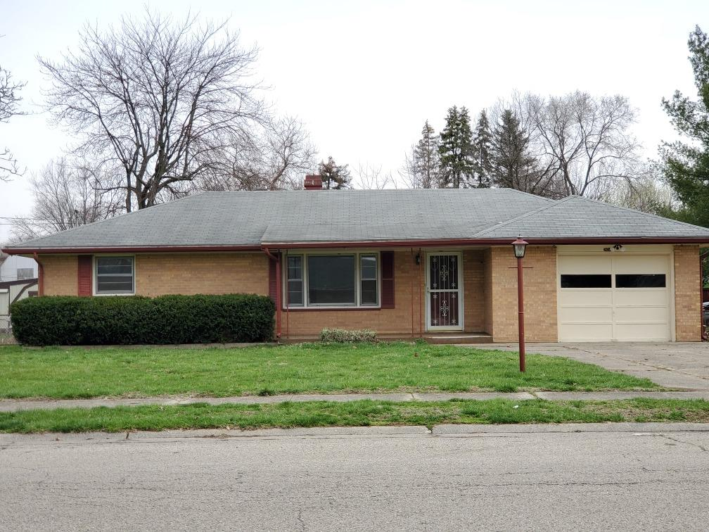 Property for sale at 304 Sycamore Road, Trenton,  Ohio 45067