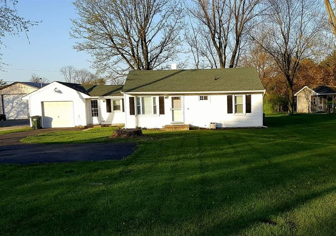 Property for sale at 4480 St Rt 123, Franklin Twp,  Ohio 45005