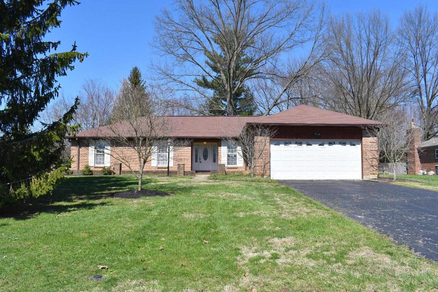 Property for sale at 1107 Heritage Lane, Milford,  Ohio 45150