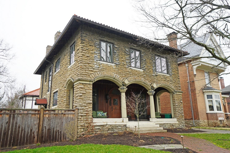 Property for sale at 124 Hosea Avenue, Cincinnati,  Ohio 45220