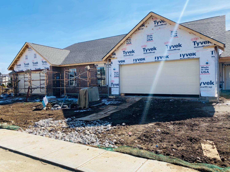 Property for sale at 722 Villa Court, Trenton,  Ohio 45067