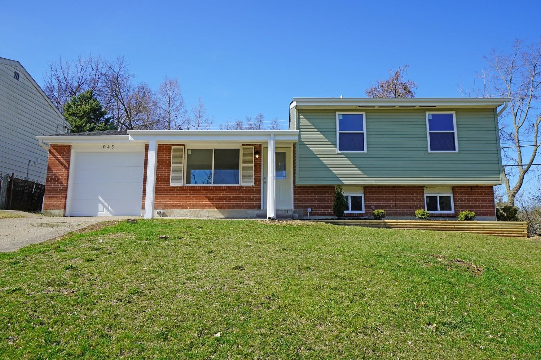 Property for sale at 945 Beechmeadow Lane, Delhi Twp,  Ohio 45238
