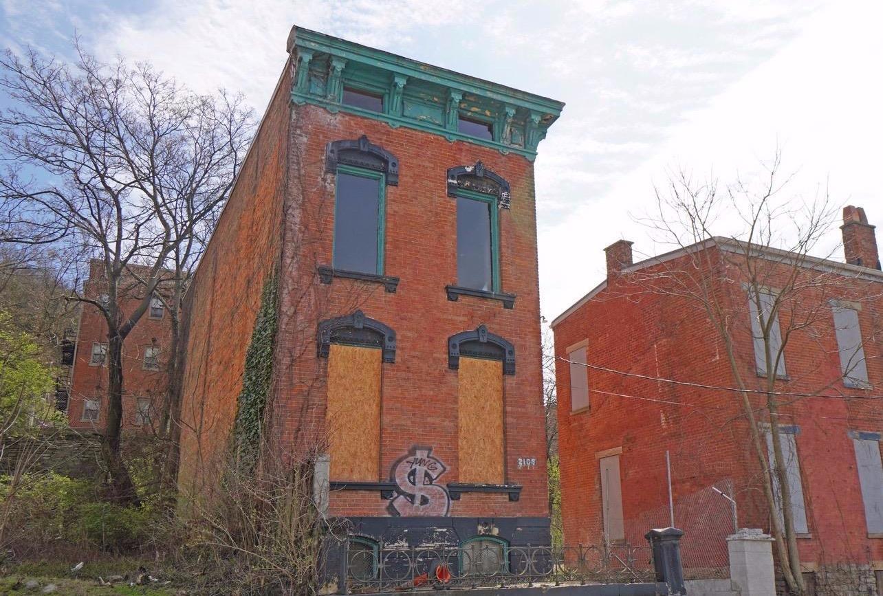 2108 Loth Street, Cincinnati, OH 45202
