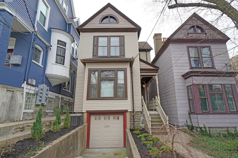Property for sale at 2234 Kemper Lane, Cincinnati,  Ohio 45206