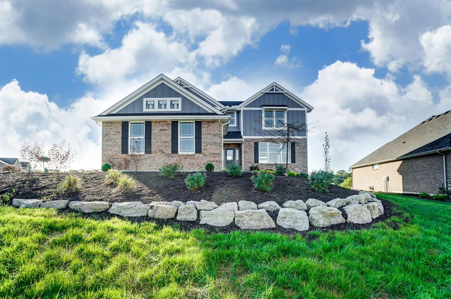 Property for sale at 4565 Osprey Pointe Drive, Liberty Twp,  Ohio 45011