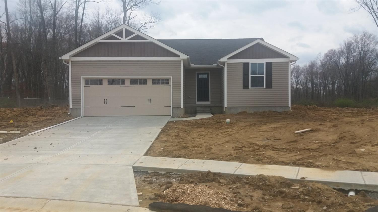 Property for sale at 184 Wooded Ridge Drive, Amelia,  Ohio 45102