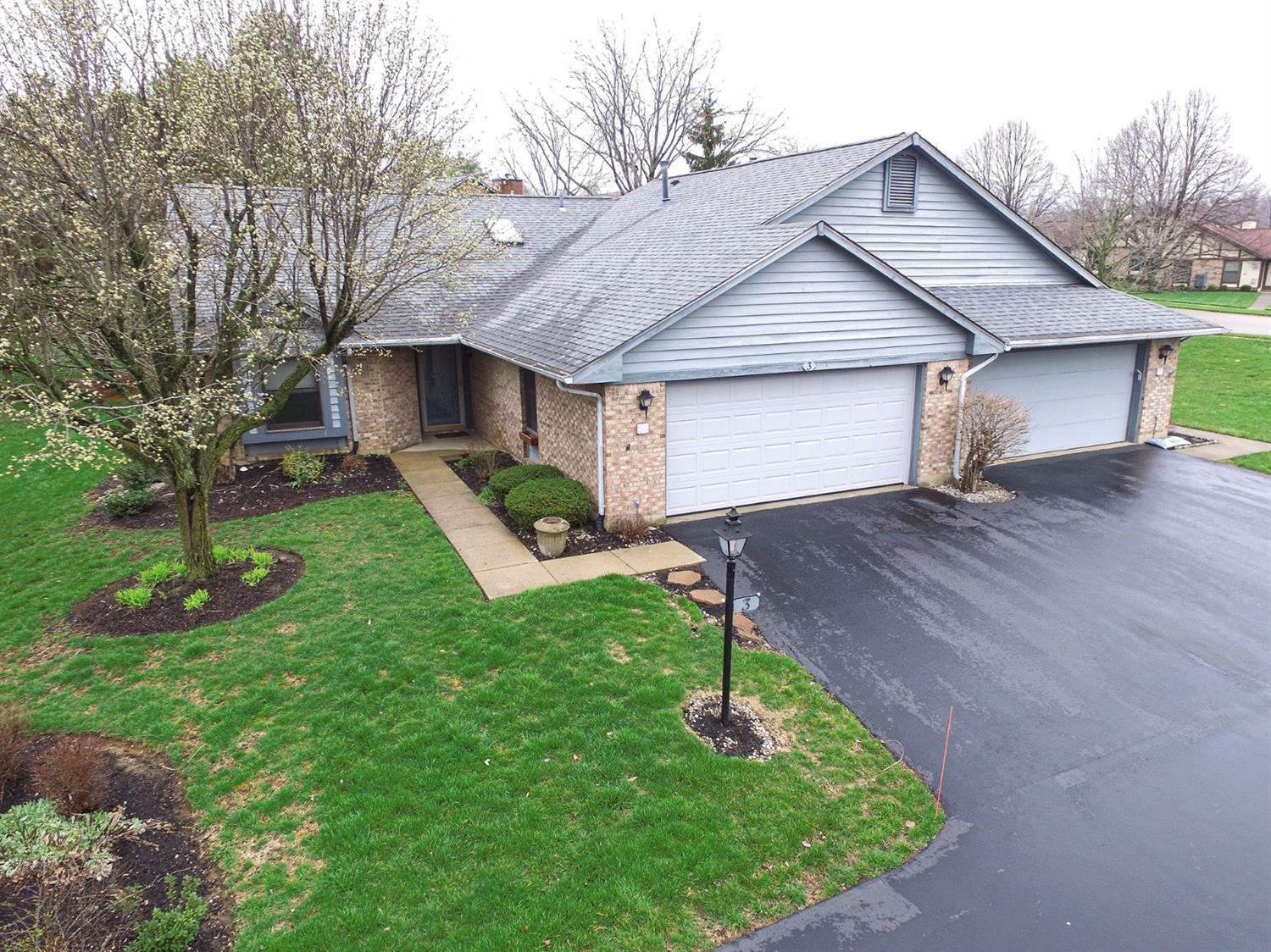 Property for sale at 3 Pheasant Run Circle, Springboro,  Ohio 45066