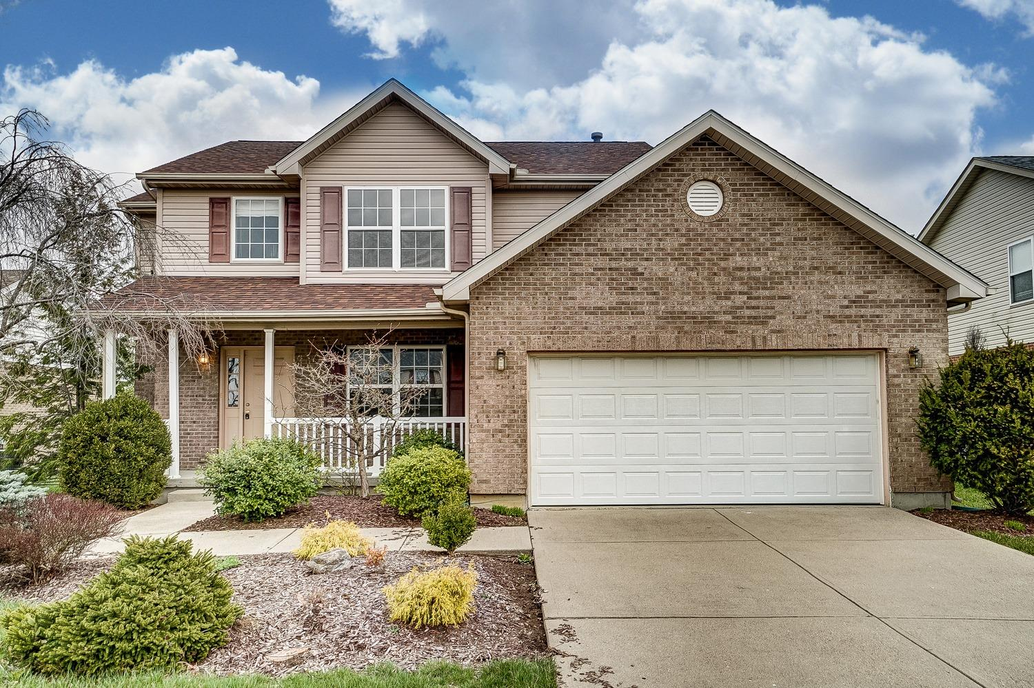 Property for sale at 8020 S Port Drive, West Chester,  Ohio 45069