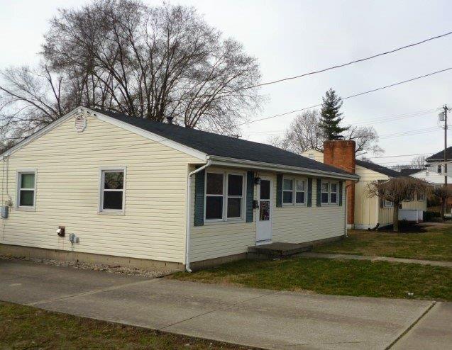 Property for sale at 613 E State Street, Trenton,  Ohio 45067