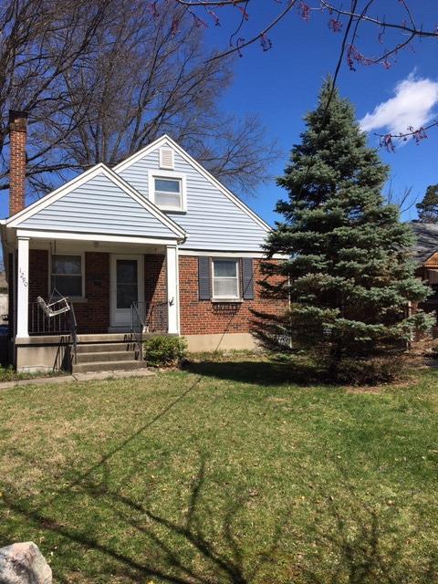 Property for sale at 1290 Norman Avenue, North College Hill,  Ohio 45231