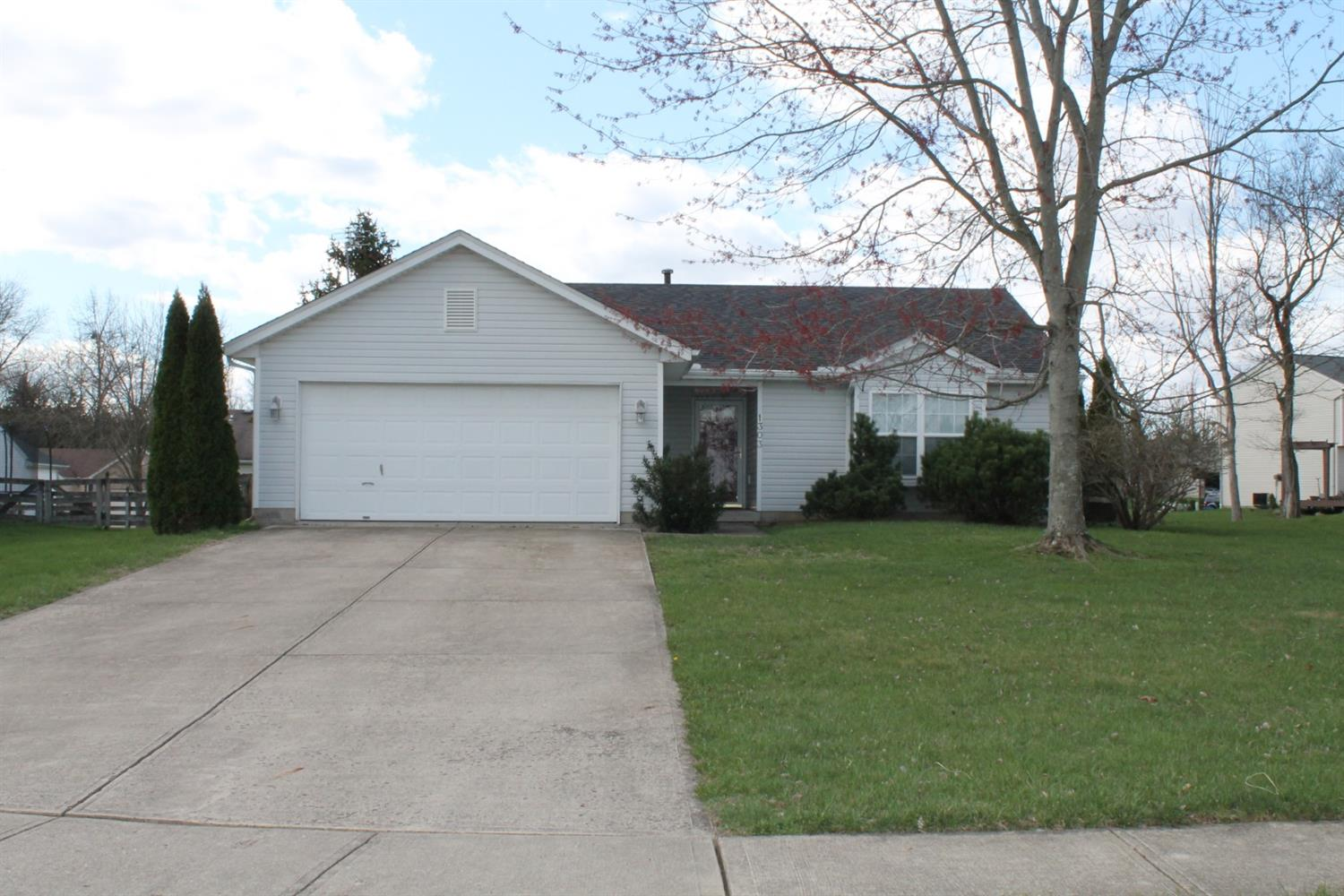 Property for sale at 1303 Willow Forge Court, Lebanon,  Ohio 45036