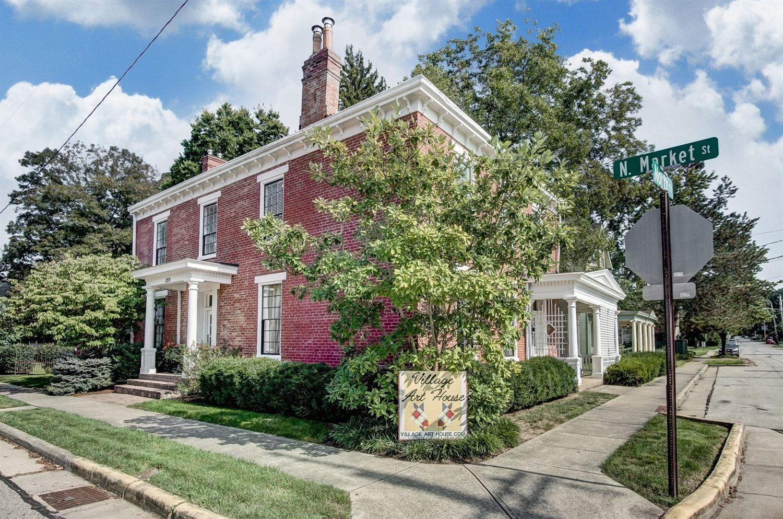 Property for sale at 260 North Street, Batavia,  Ohio 45103