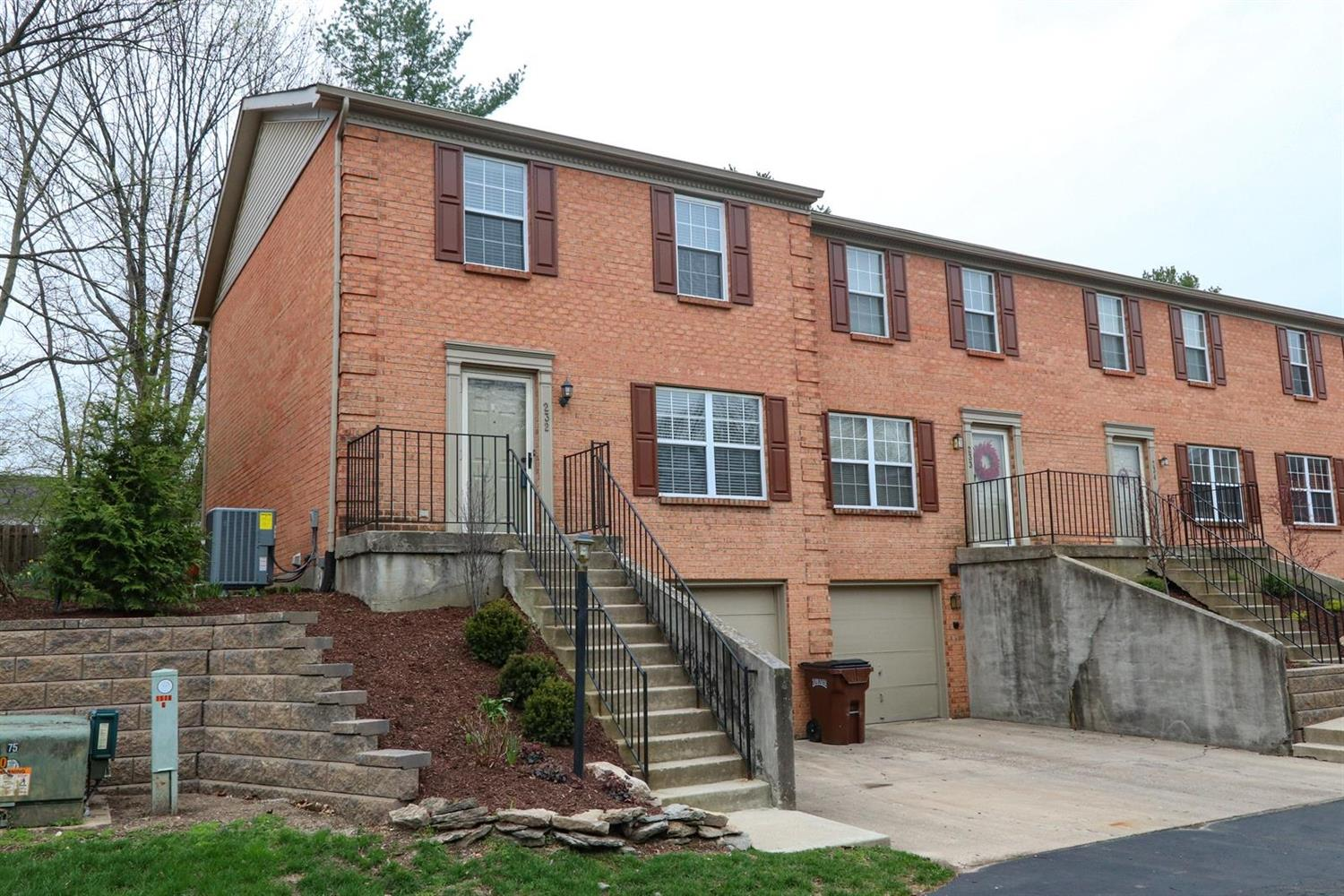 Property for sale at 1580 Gelhot Drive Unit: 232, Fairfield,  Ohio 45014