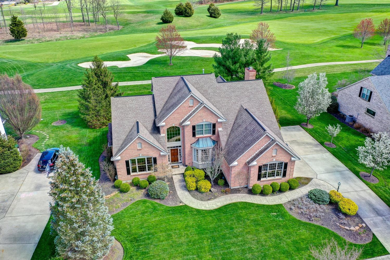 Property for sale at 5228 Vista Point Drive, Hamilton Twp,  Ohio 45039