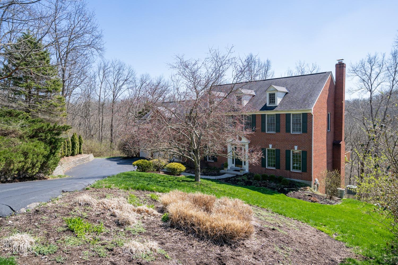 Property for sale at 560 Ridgestone Drive, Anderson Twp,  Ohio 45255