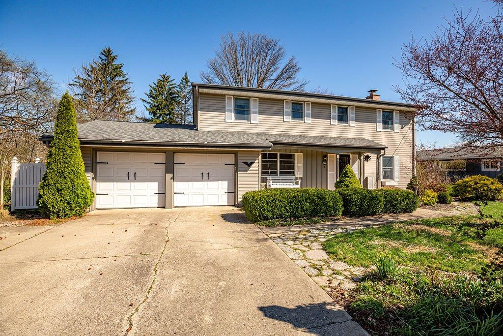 Property for sale at 422 Sandra Drive, Oxford,  Ohio 45056
