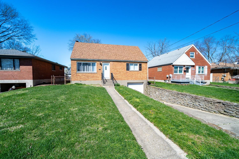 Property for sale at 8345 Bobolink Avenue, North College Hill,  Ohio 45231