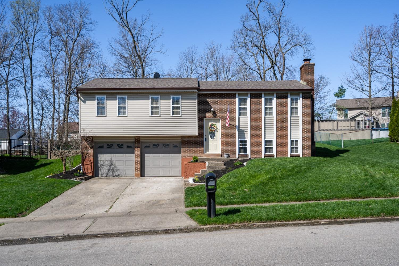 Property for sale at 727 Genenbill Drive, Delhi Twp,  Ohio 45238