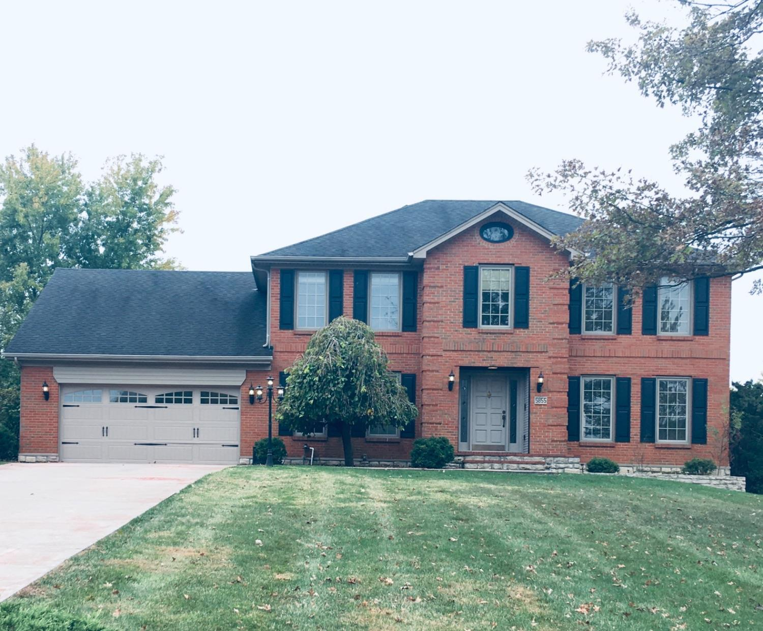 Property for sale at 5855 Olympia Fields Court, West Chester,  Ohio 45069