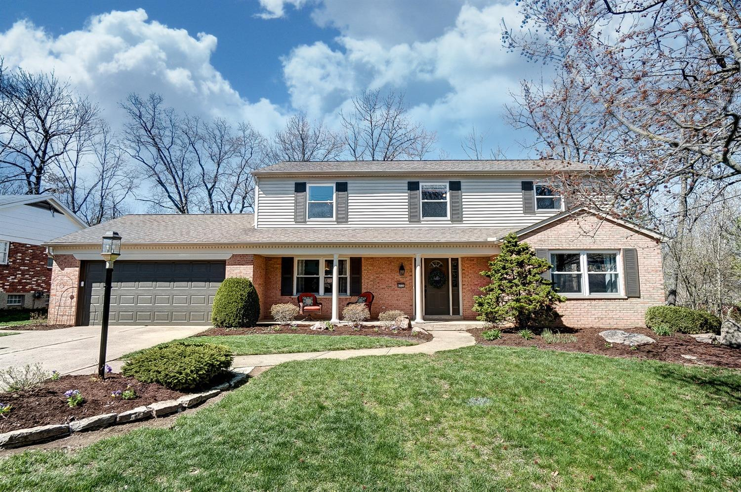 Property for sale at 9735 Streambrook Drive, Springfield Twp.,  Ohio 45231