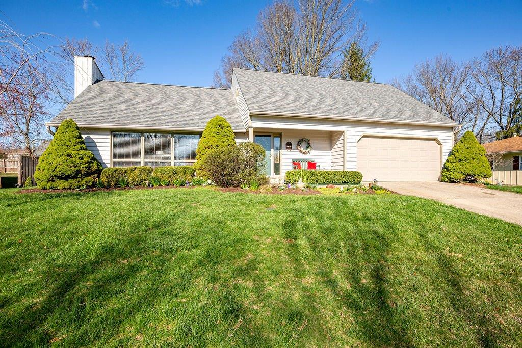 Property for sale at 728 David Drive, Oxford,  Ohio 45056
