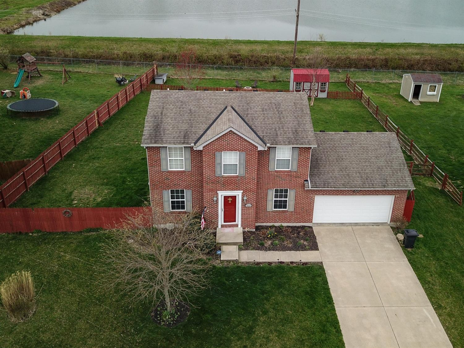 Property for sale at 5024 Sean Circle, Blanchester,  Ohio 45107