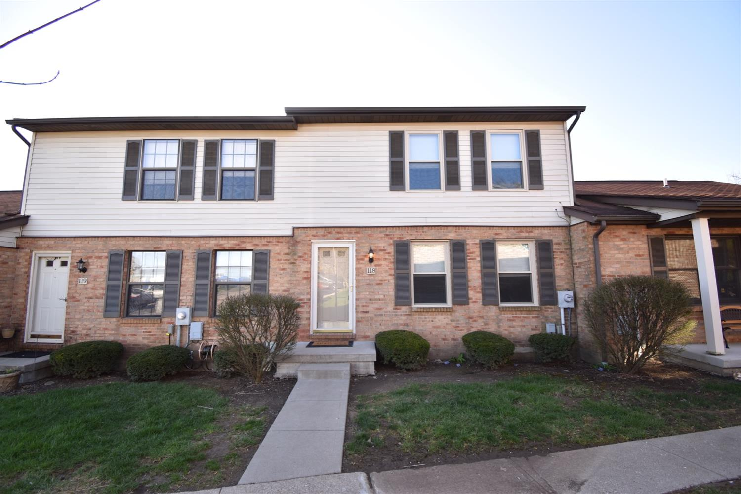 Property for sale at 3263 Roesch Boulevard Unit: 118, Fairfield,  Ohio 45014