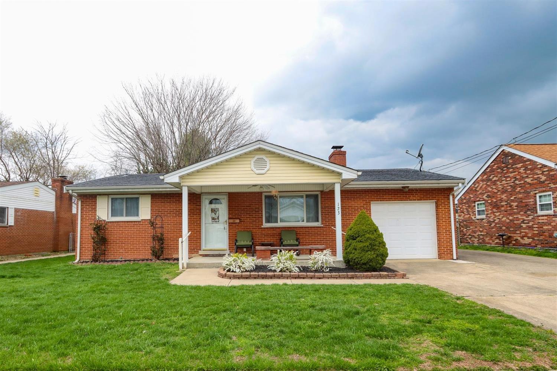 Property for sale at 123 Etta Avenue, Harrison,  Ohio 45030