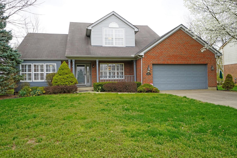 Property for sale at 5812 Running Fox Lane, Mason,  Ohio 45040