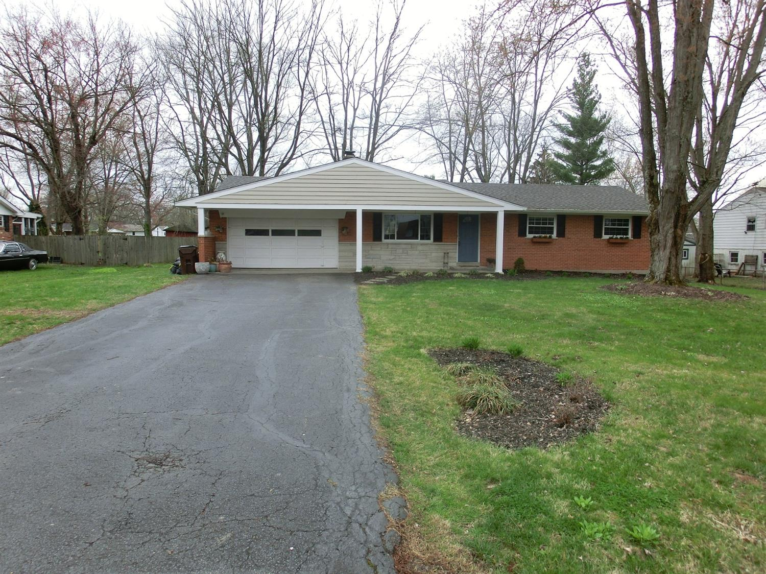 Property for sale at 1179 Kash Drive, Milford,  Ohio 45150