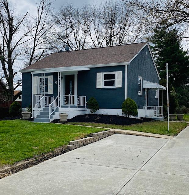 Property for sale at 595 Smiley Avenue, Springdale,  Ohio 45246