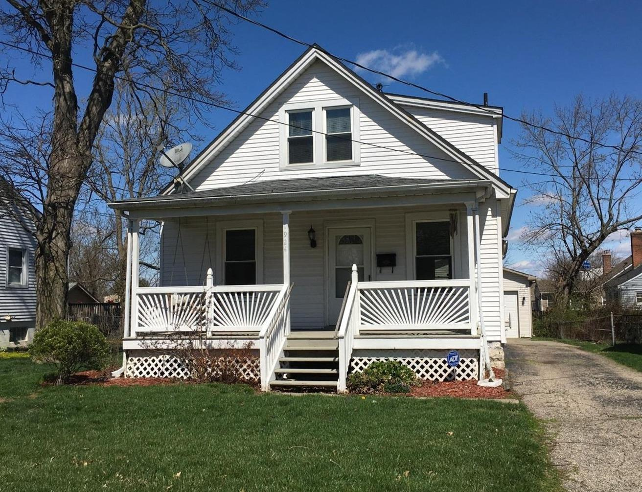 Property for sale at 1924 Bising Avenue, North College Hill,  Ohio 45239