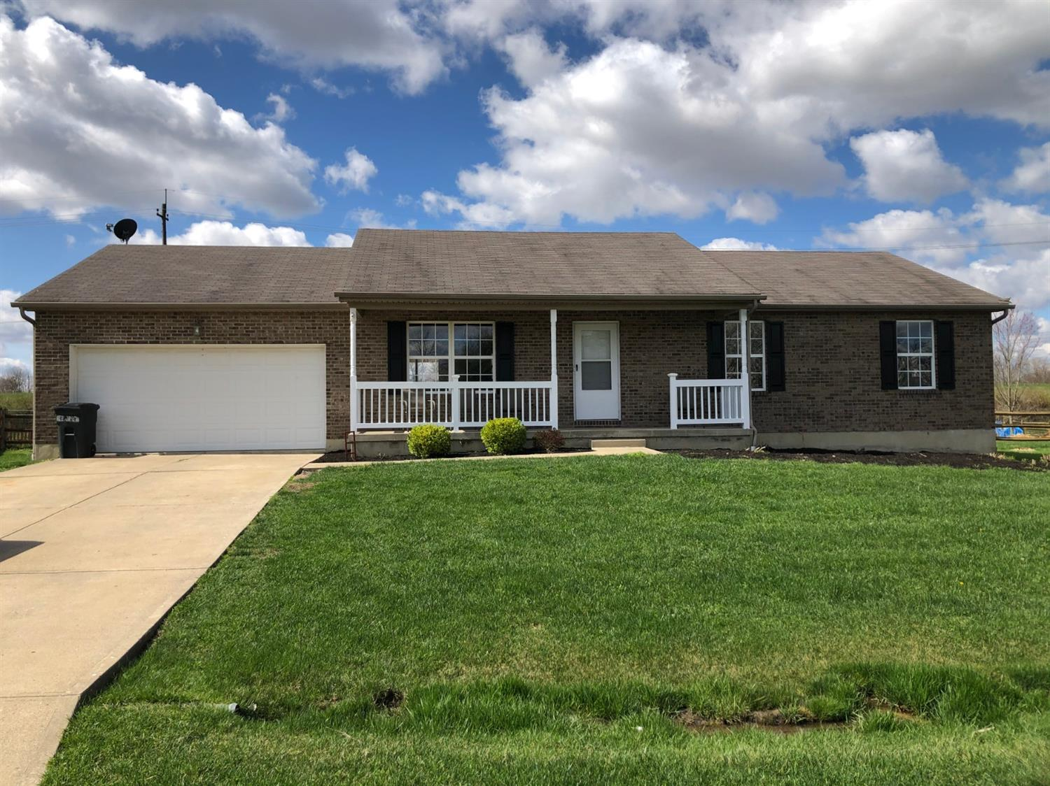 Property for sale at 5022 Sean Circle, Blanchester,  Ohio 45107