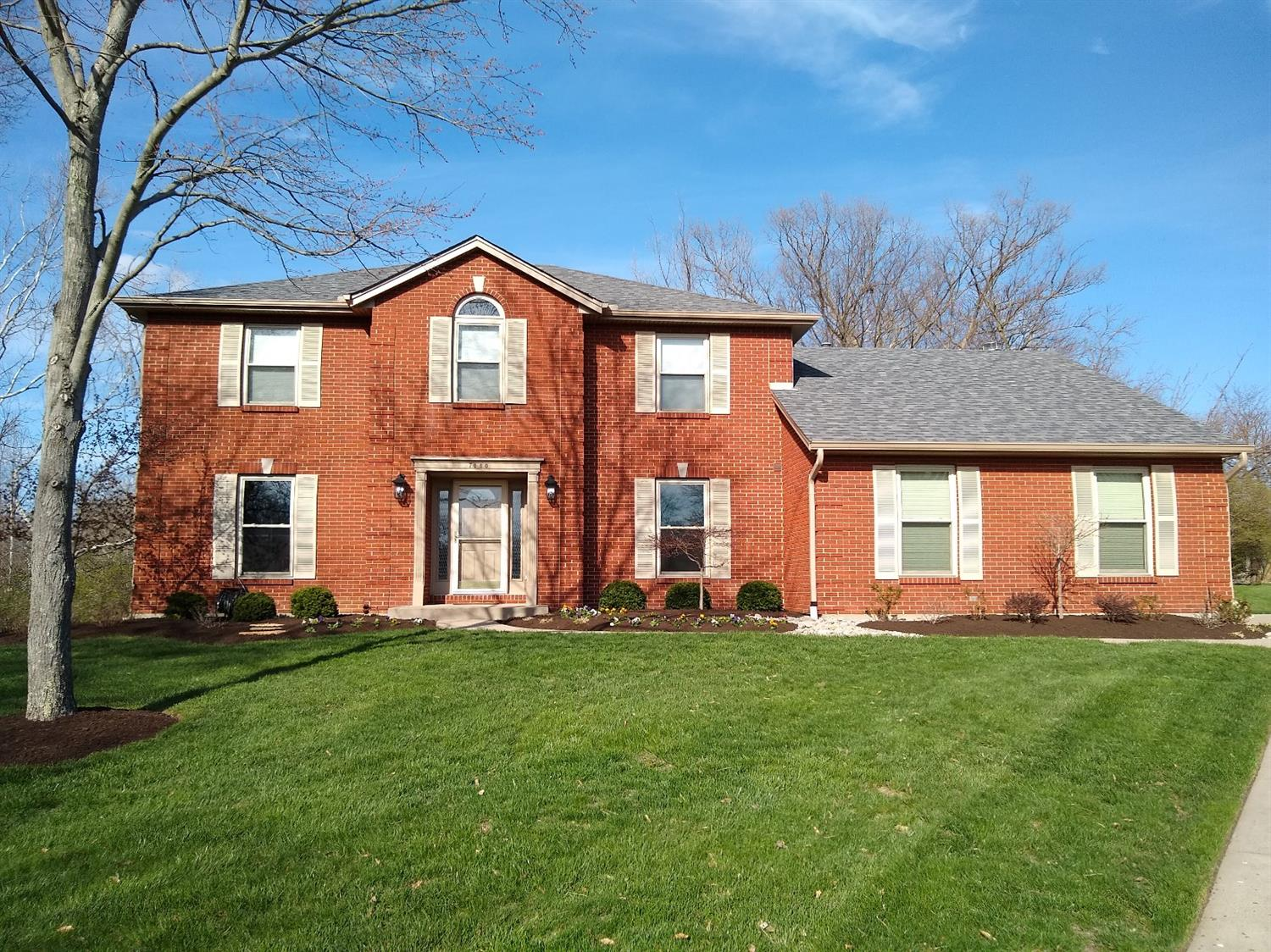 Property for sale at 7080 Birch Creek Court, Liberty Twp,  Ohio 45044