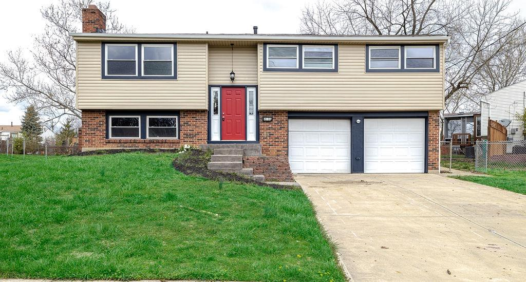 Property for sale at 4136 Glenhaven Road, Delhi Twp,  Ohio 45238