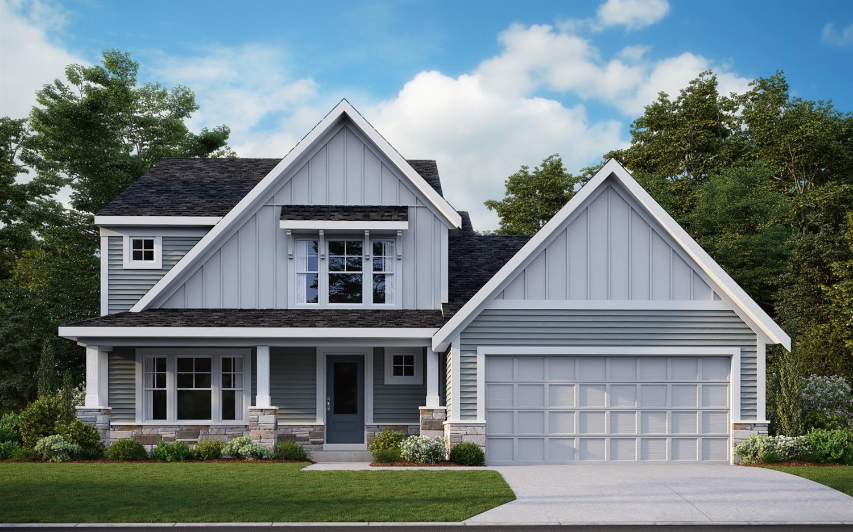 Property for sale at 4792 Paddock Crossing, Batavia Twp,  Ohio 45103